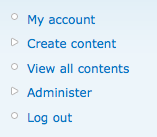 Create-Manage-Administer